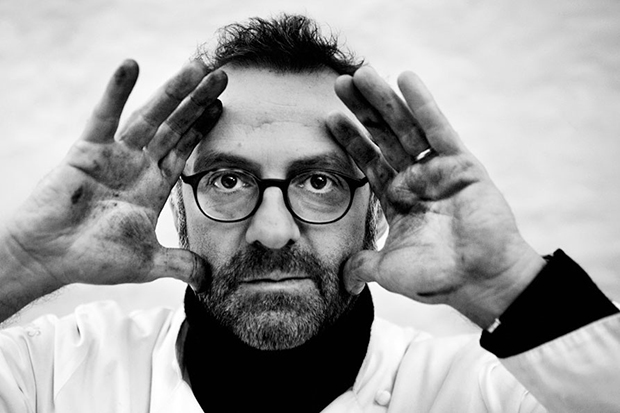 News: Massimo Bottura to open a new restaurant