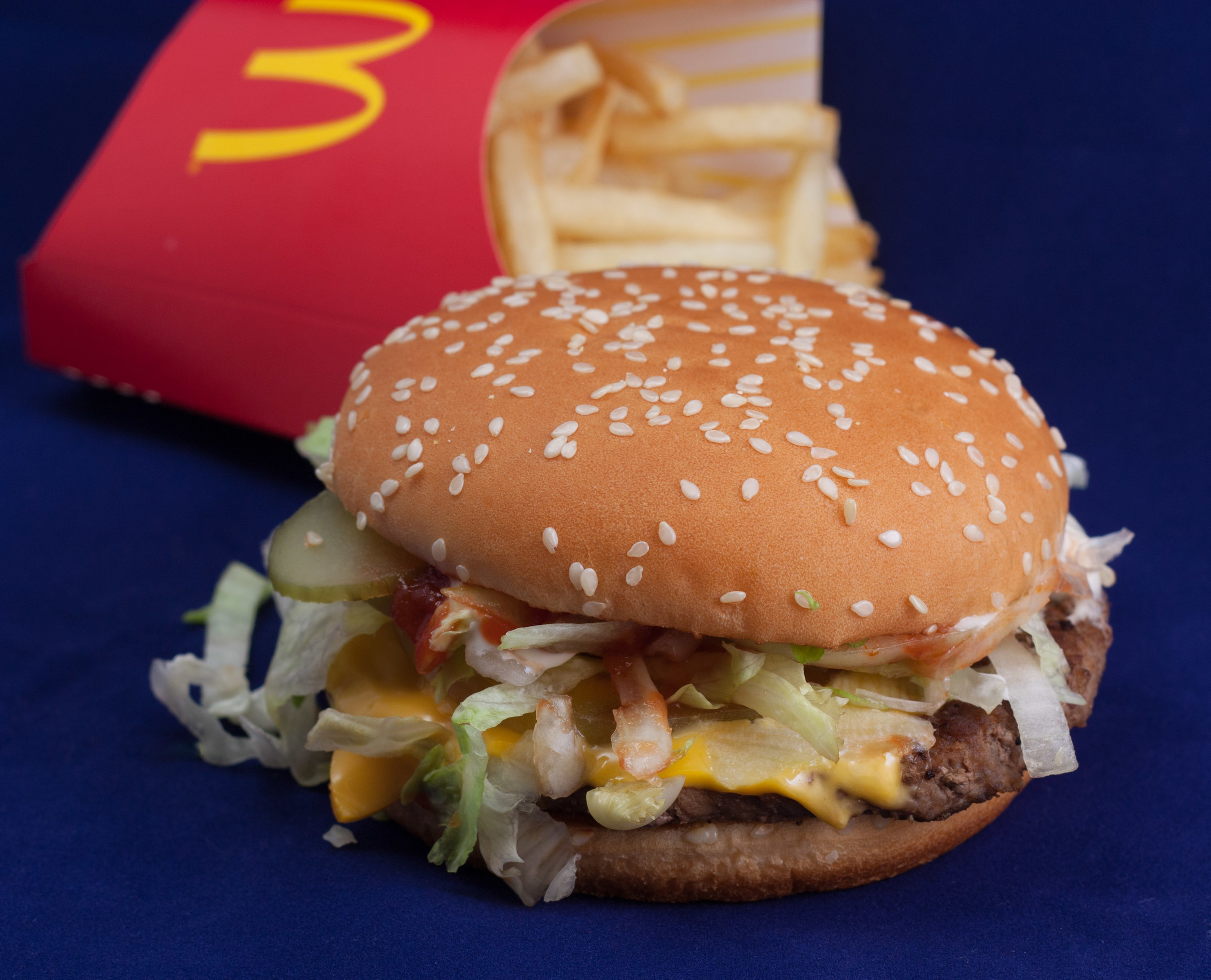 News: McDonald's Delivery is Now Possible!
