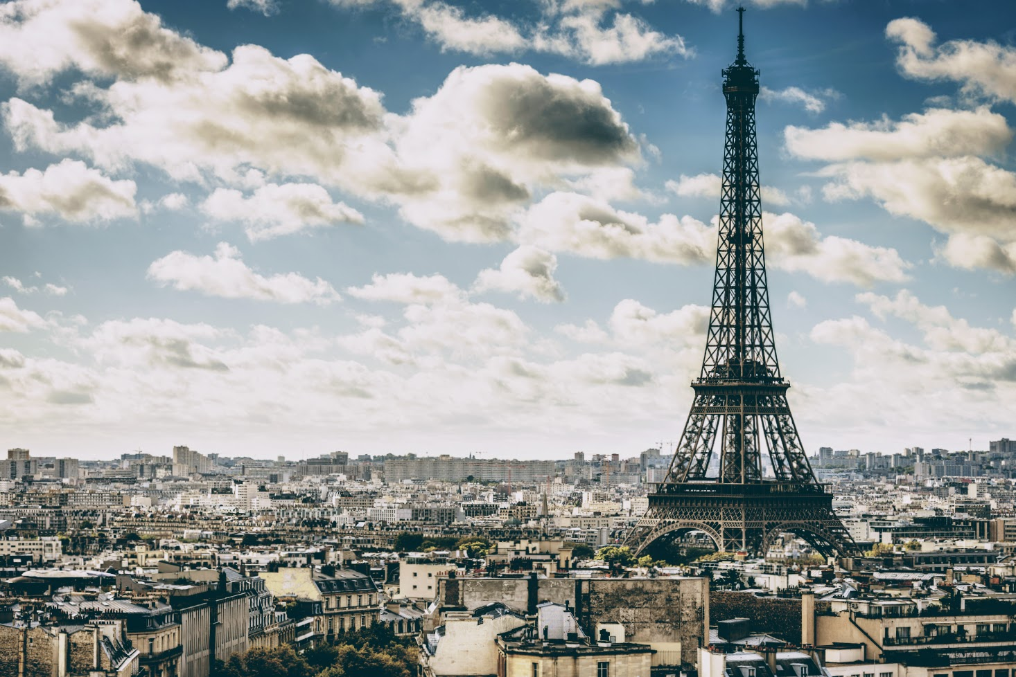 The Weekly Getaway: Paris is always a good idea