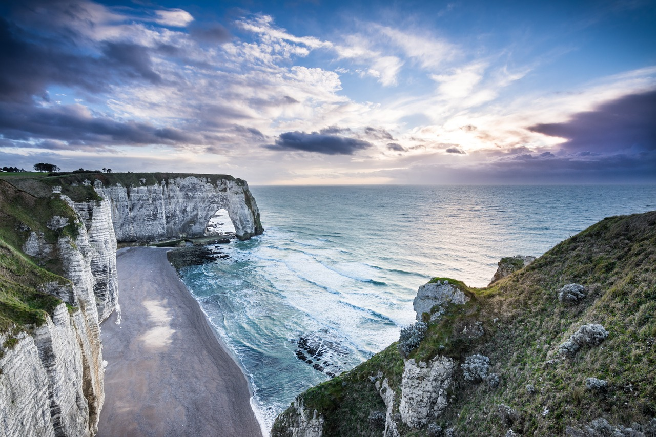 Normandy Destination