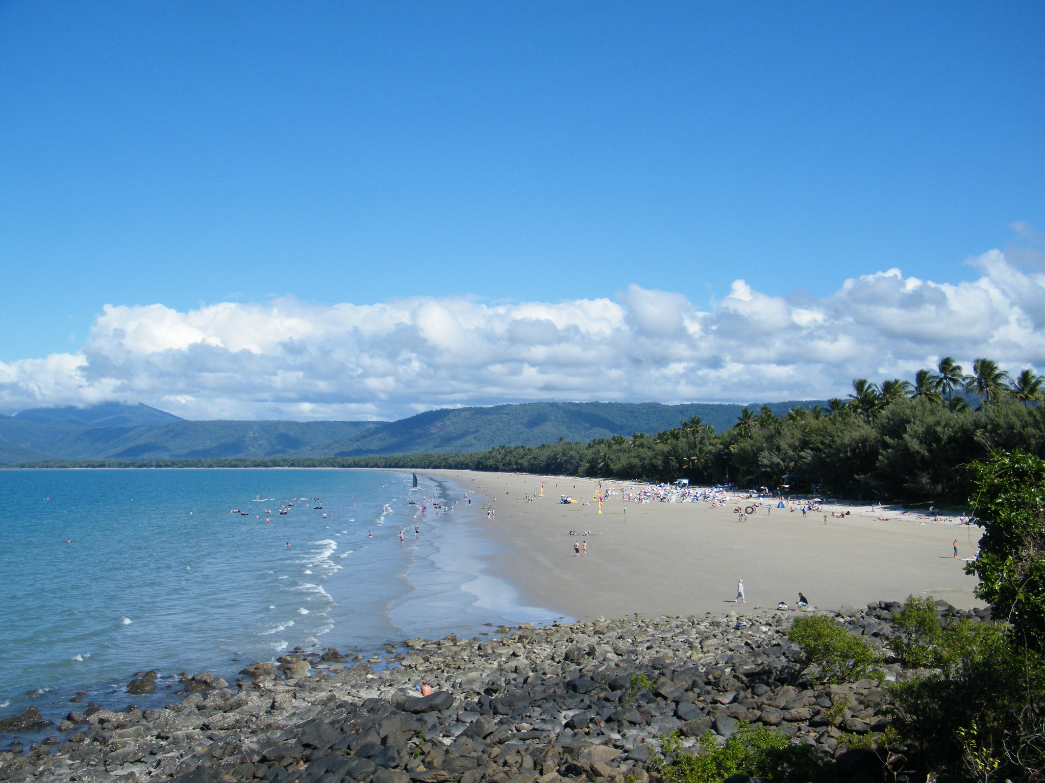 The Weekly Getaway: fishing village of Port Douglas turned into a tropical haven in Australia