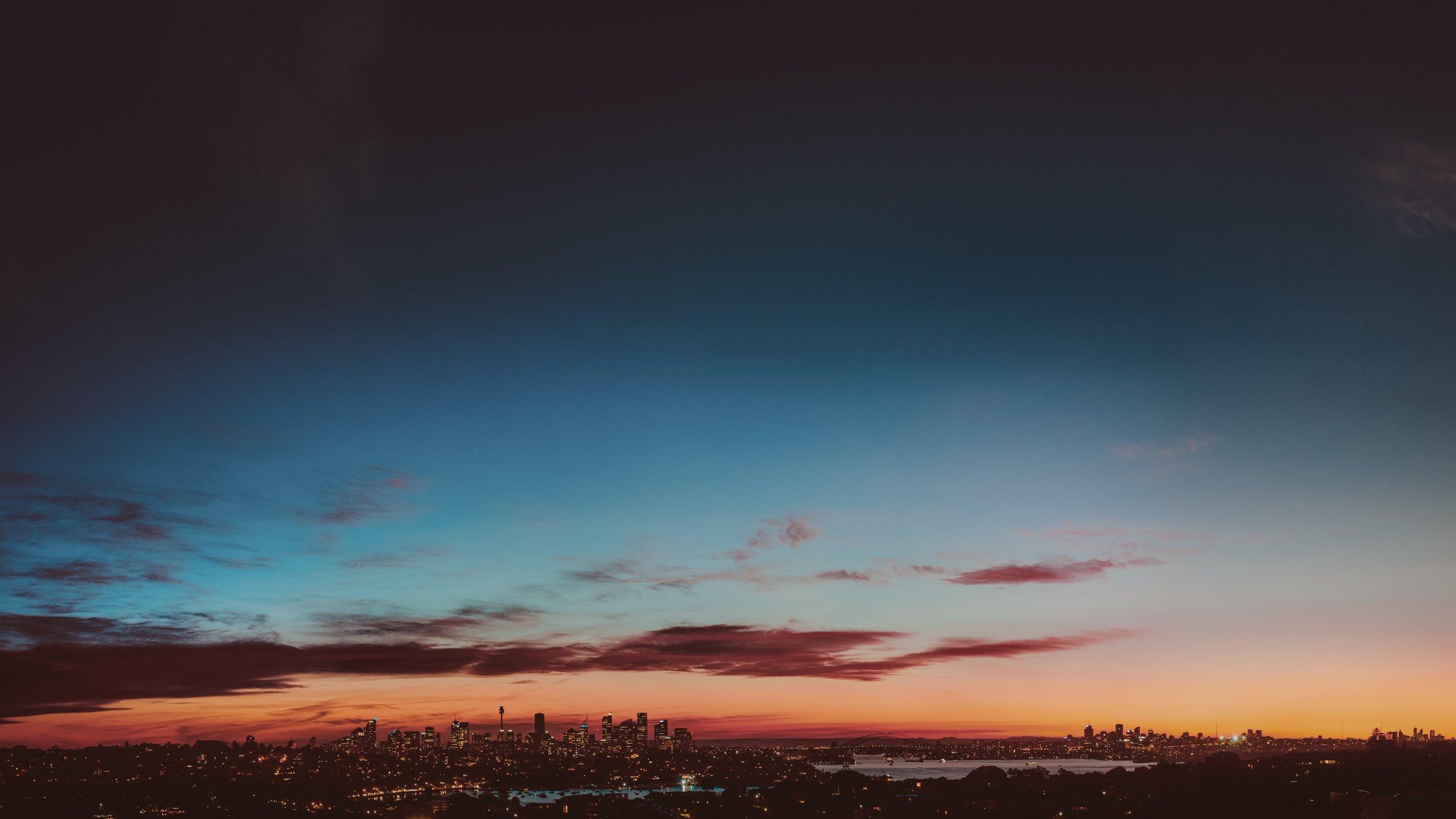 Sydney Destination