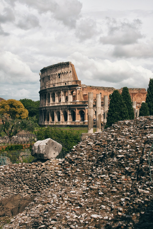 Rome Destination