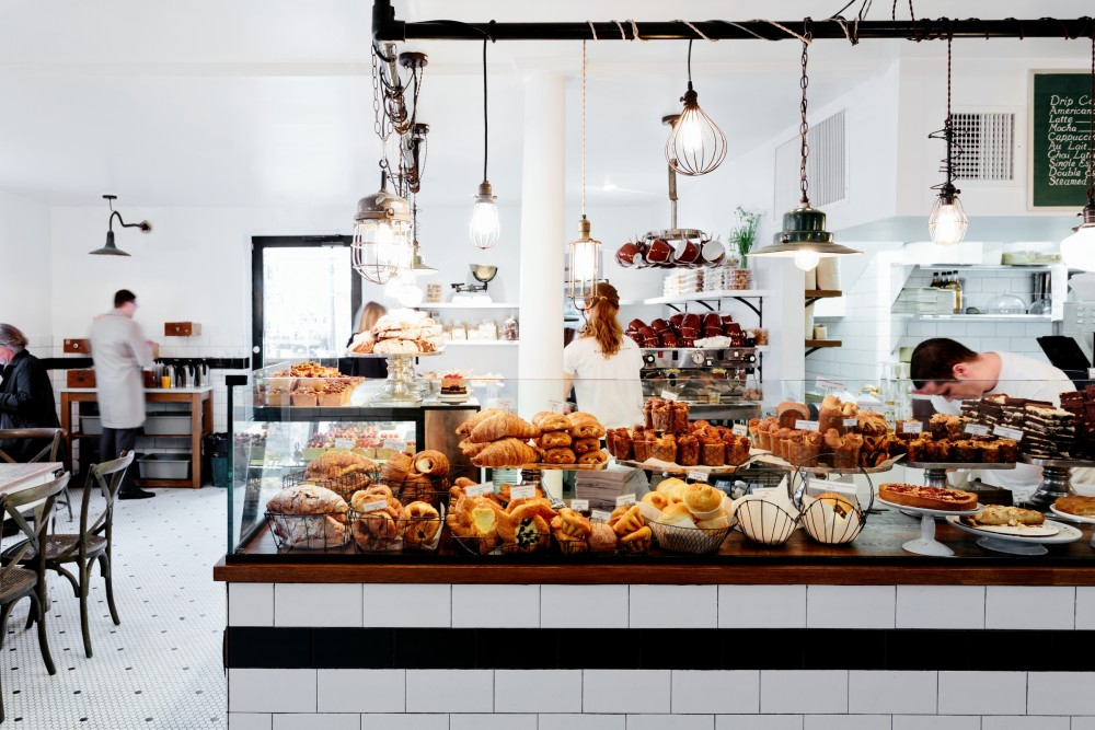 Boston: Your sweet and savory brunch at Tatte Bakery on Beacon Hill