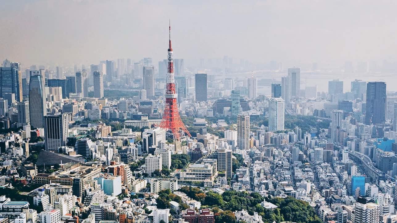 The Weekly Getaway: oppressed feelings, minimalism and damn good food in Tokyo