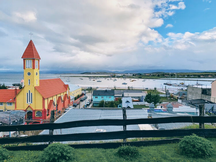 Ushuaia: out of this world culinary experience at Kaupe