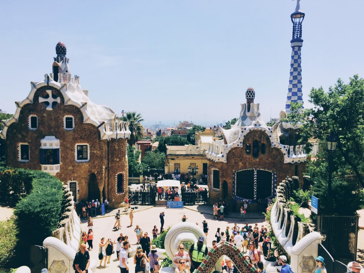The Weekly Getaway: the colourful downtempo life around Barcelona