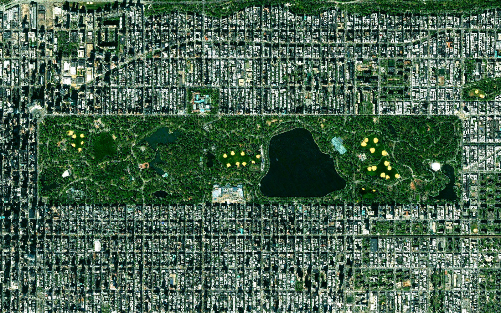 News: There's a Secret Tunnel Under Central Park