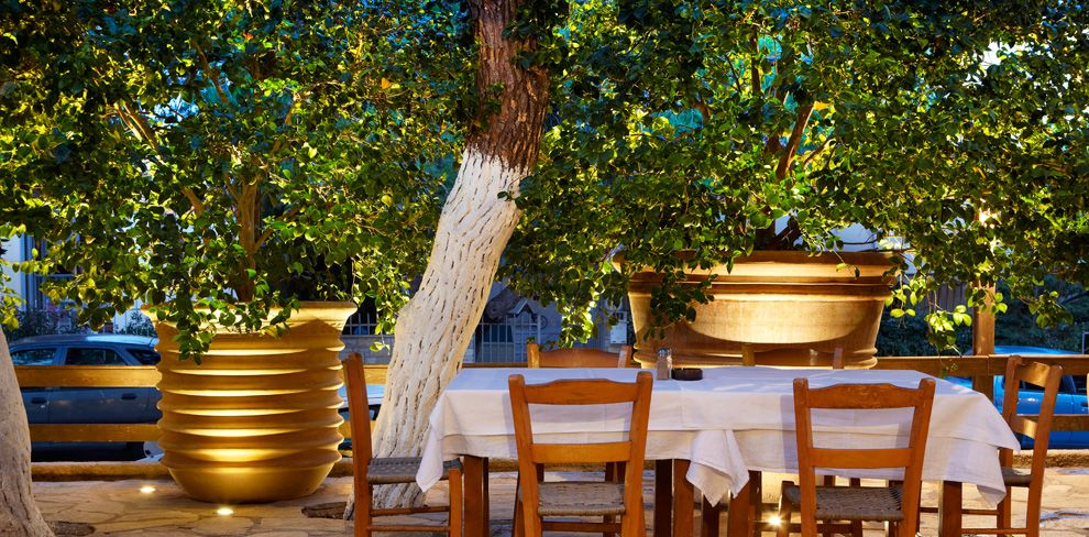 Athens: When tradition and real meat beats Michelin stars at Kritikos
