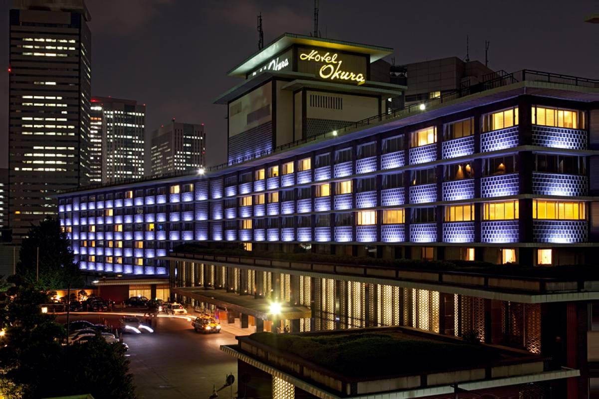 News: Tokyo's iconic Hotel Okura closes this August