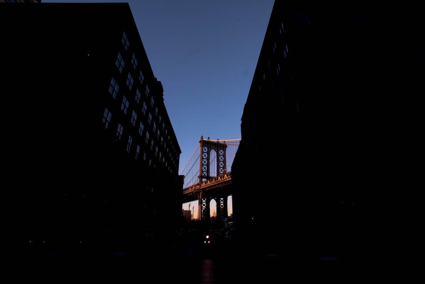 New York Destination