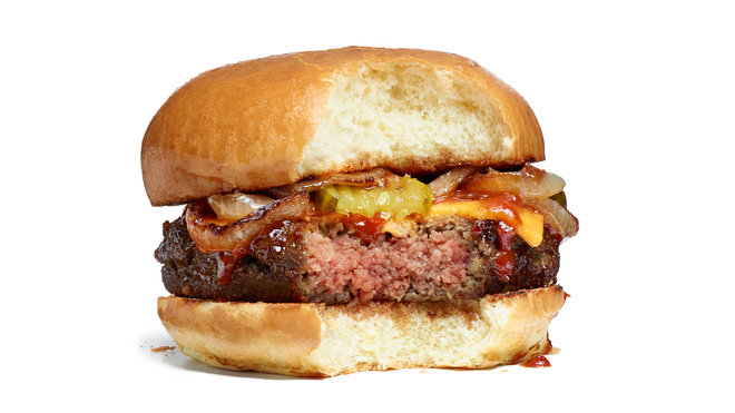 News: The 'Impossible' Veggie Burger Is About To Be Much Easier To Get