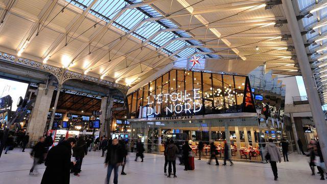 News: Michelin-starred chef unveils restaurant at Paris-Gare du Nord