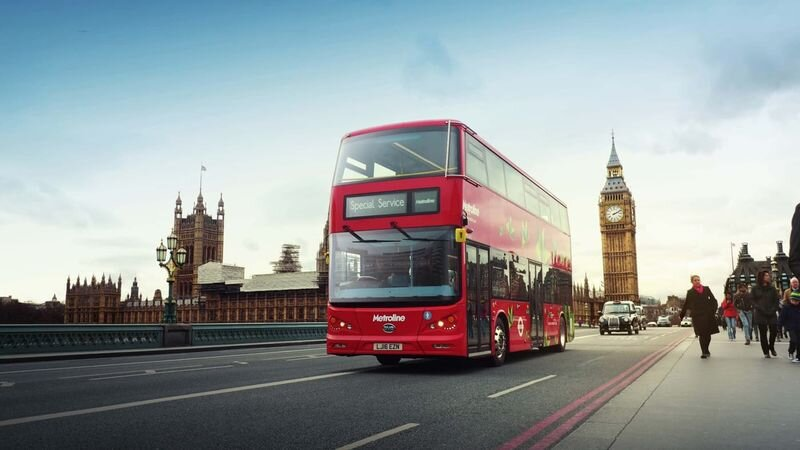 News: London electric buses just got safer