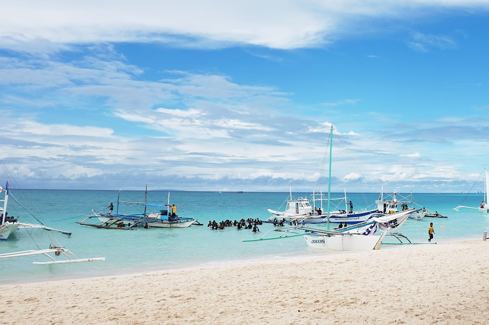 News: Boracay island set to close for 6 months