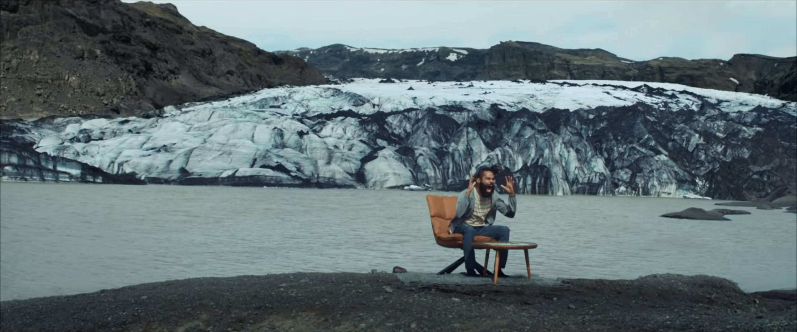 News: Iceland's Let It Out tourism campaign broadcasts your scream across its countryside