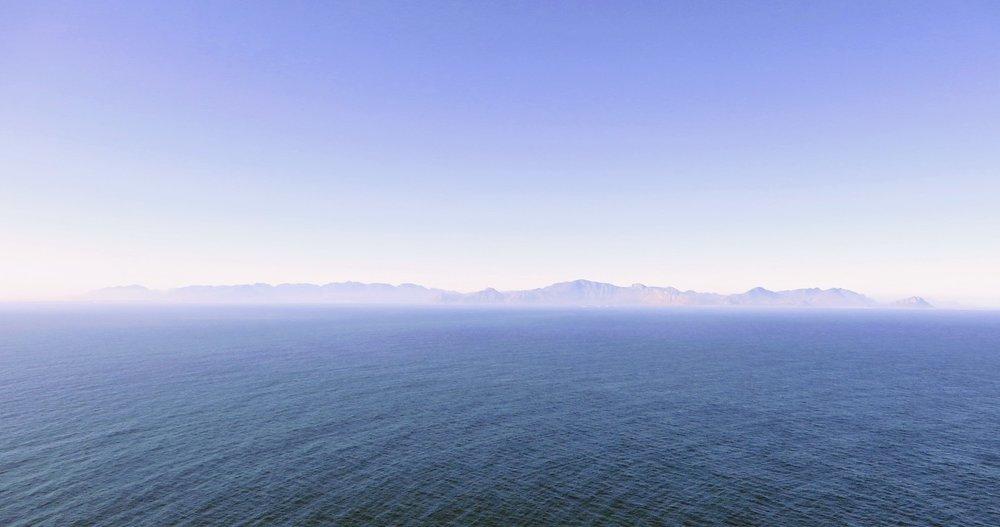 Cape Town Destination