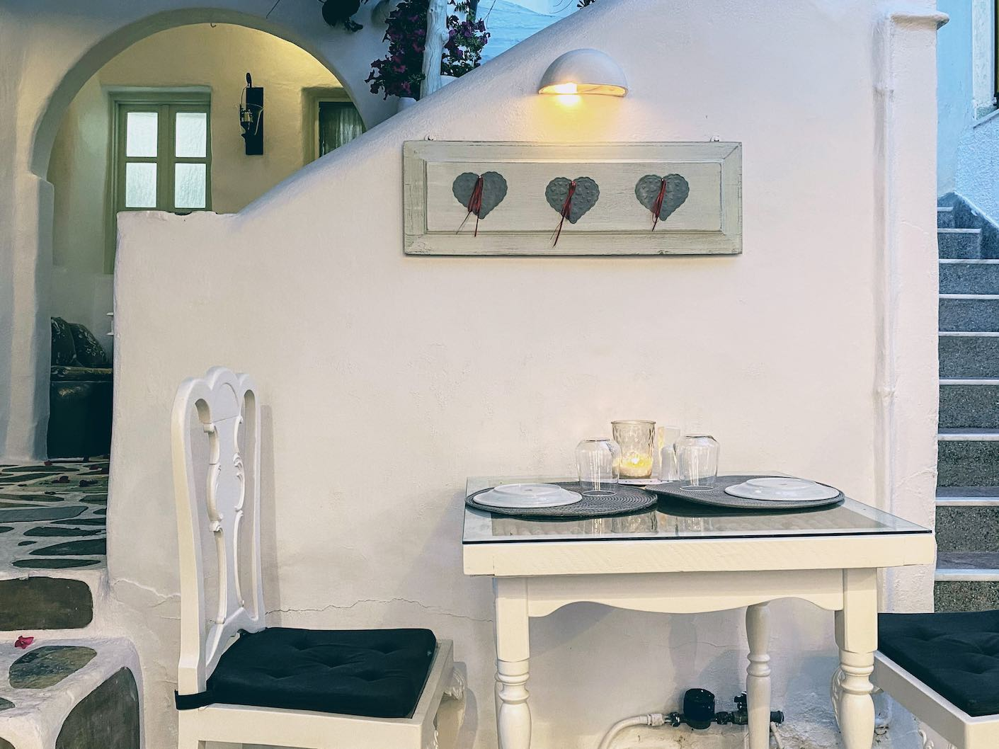 Paros: refined homey food at the quiet restaurant of Soso