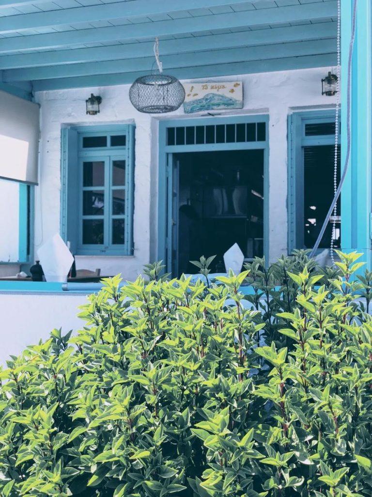 Kimolos, Greece - Travel Food People