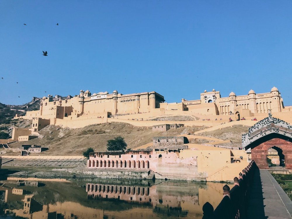Jaipur Destination