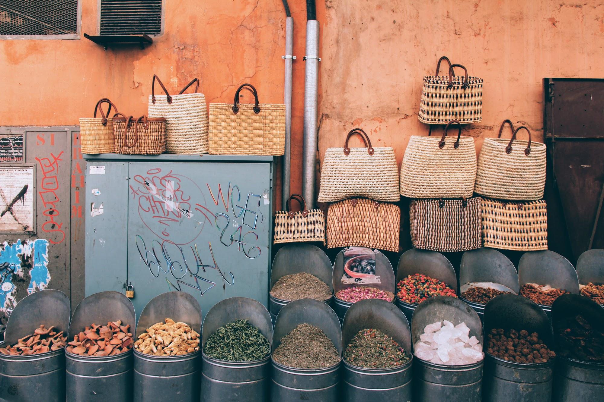Marrakech Destination