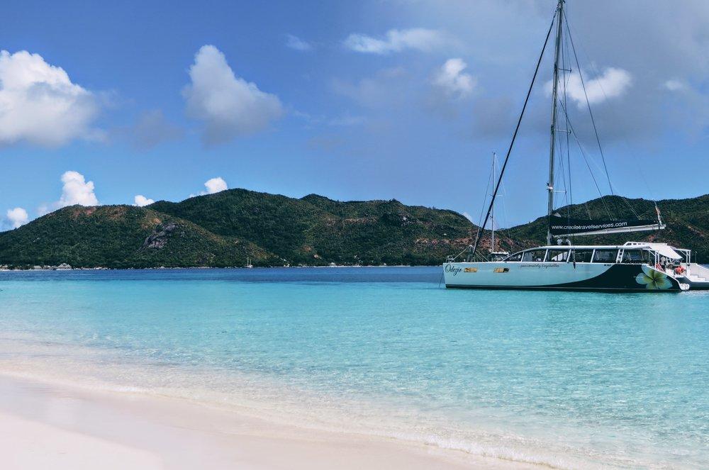 Seychelles Destination