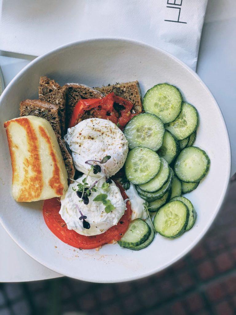 Me Kolonaki, Athens - Travel Food People