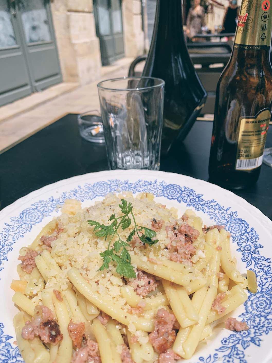 Chiocchio, Bordeaux - Travel Food People
