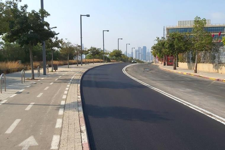 News: Tel Aviv invests in charge as you drive electric roads