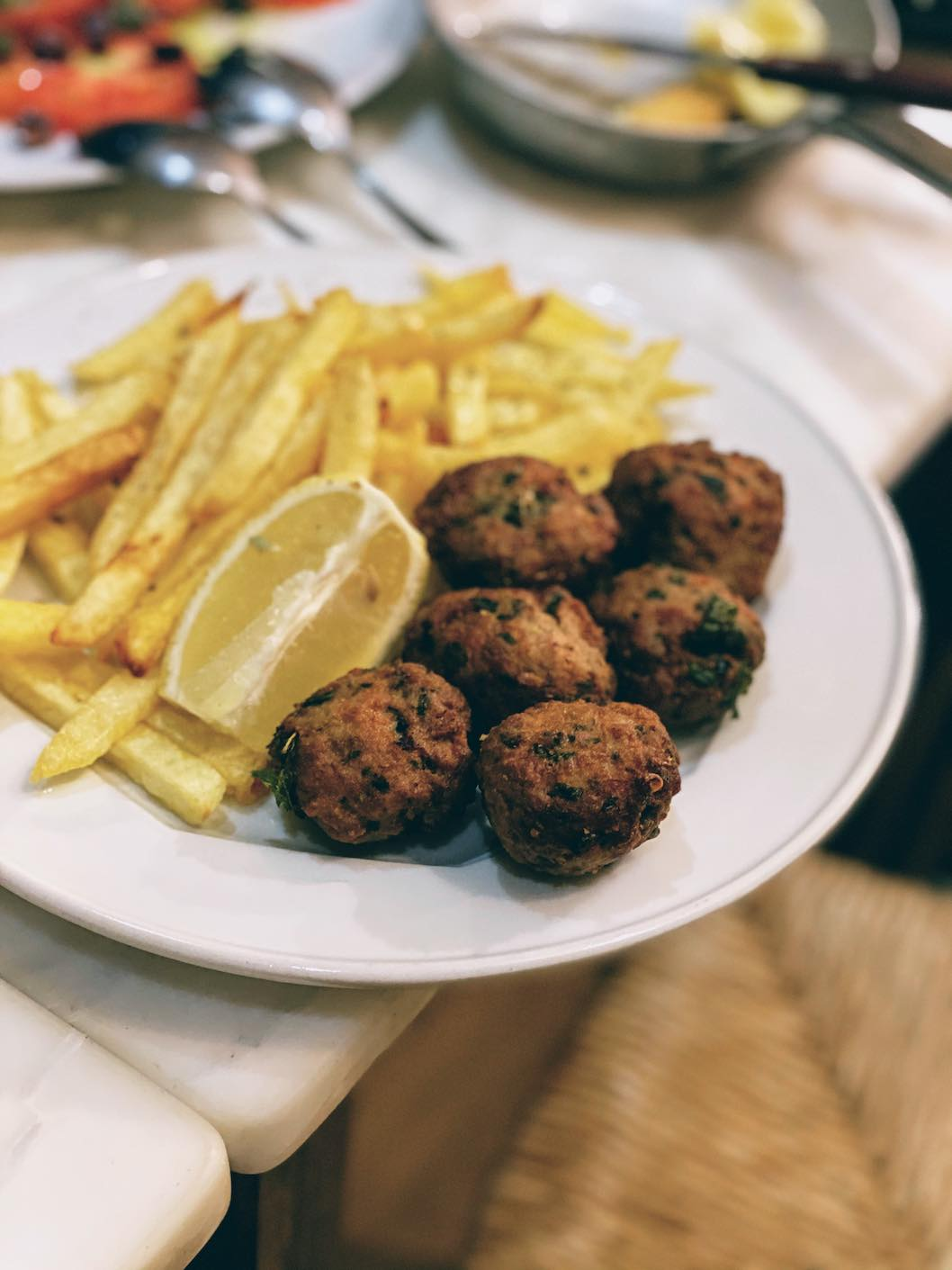 To Filotimo, Athens - Travel Food People