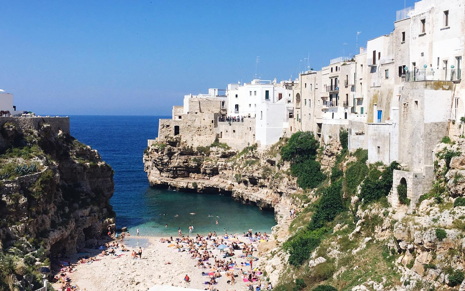 The Weekly Getaway: reminiscing the summer days in Puglia