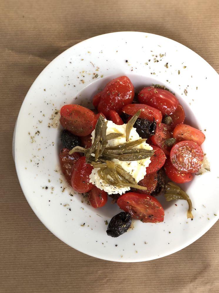 Travel Food People - Cherchez La Femme, Athens