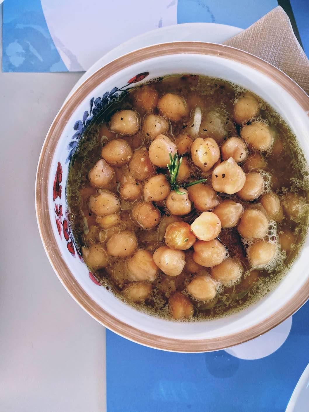 Travel Food People - Siparos, Paros