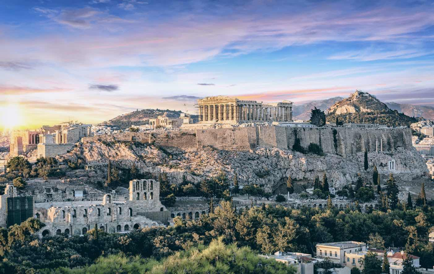 Athens Destination