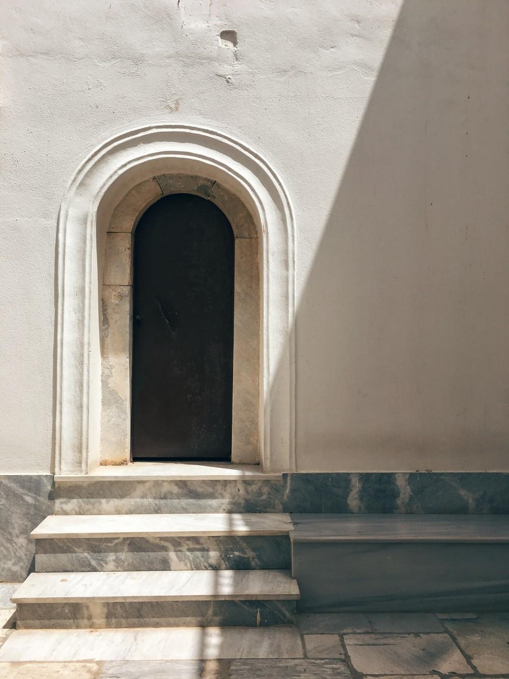 Panagia church, Tinos
