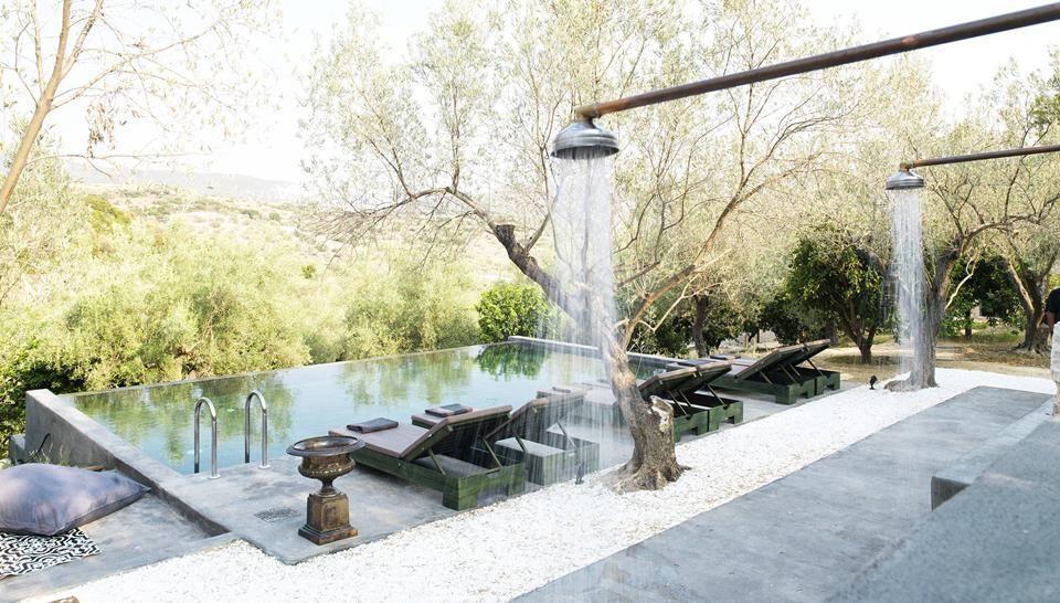 Opora Country Living, Nafplio - Outdoor Pool