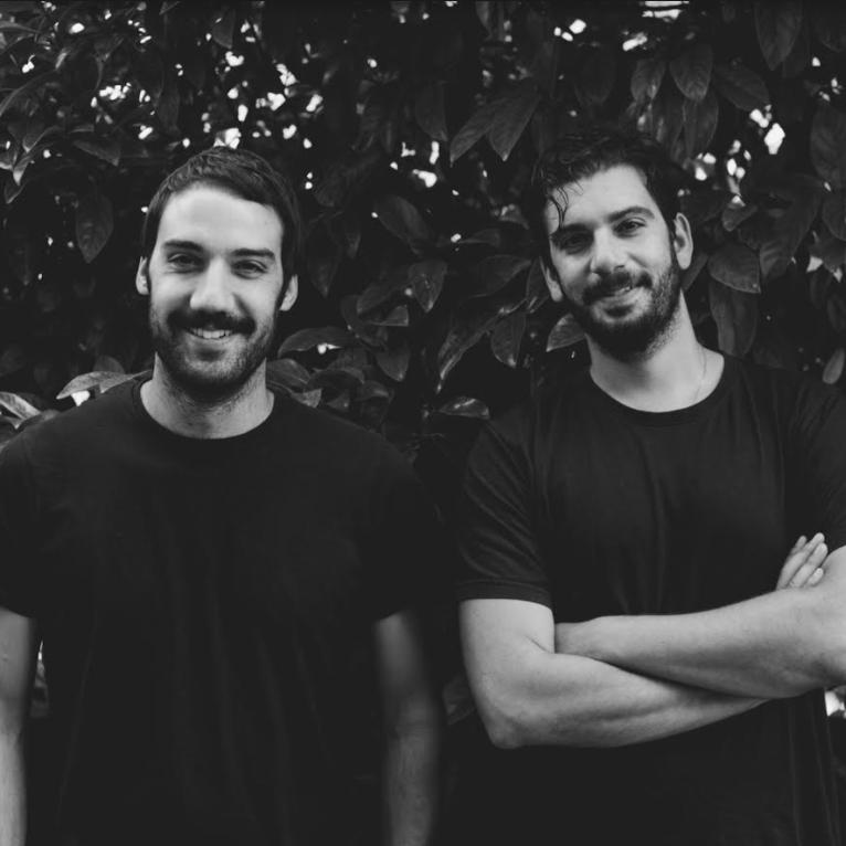 Constantinos & Petros Sofikitis