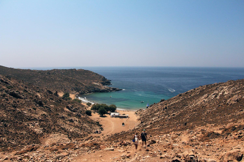 Patmos Destination