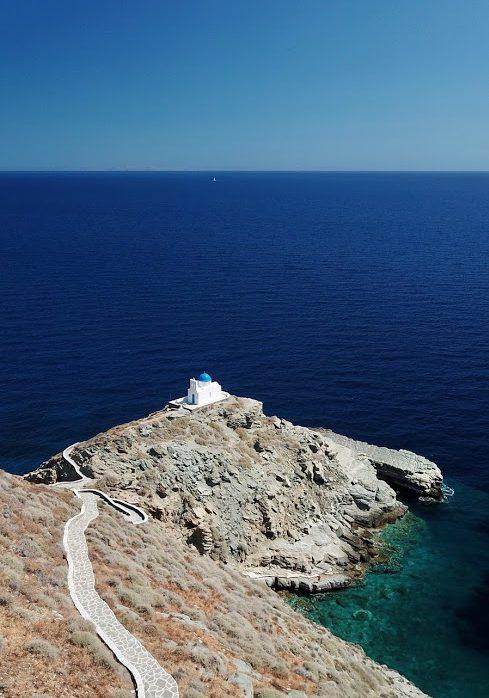 Sifnos Destination