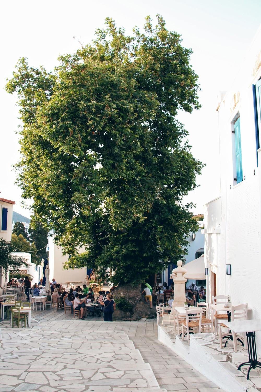 Pyrgos, Tinos