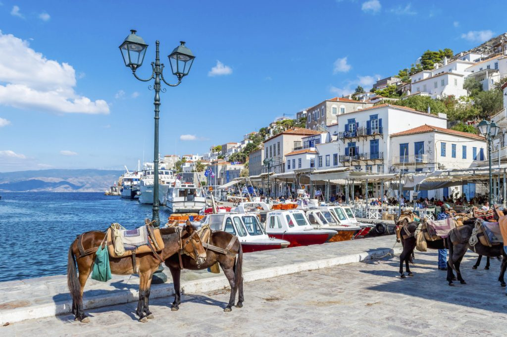 AA (11 hours): [Athens] A dazzling day trip to Hydra