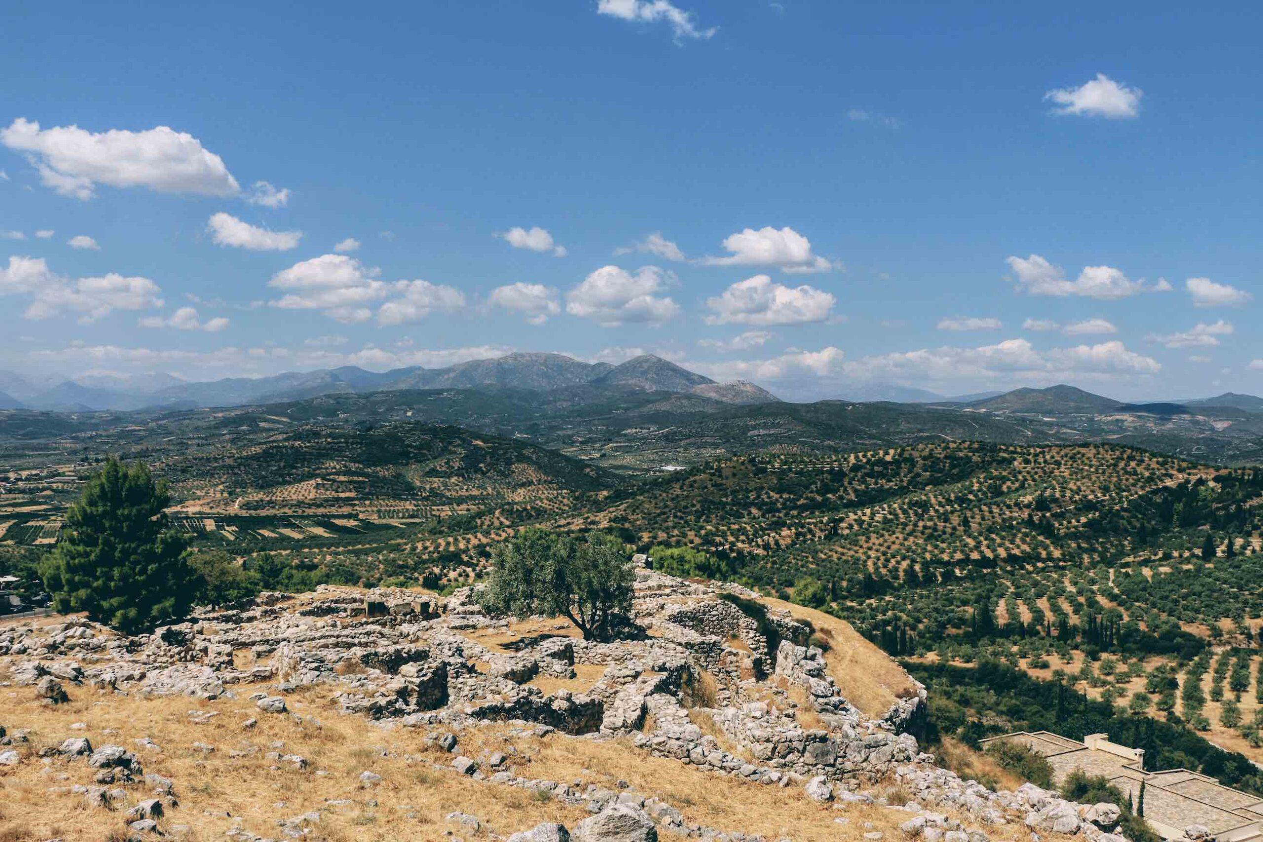 AA (11 hours): [Athens] Extraordinary Mycenae & Nafplio day trip
