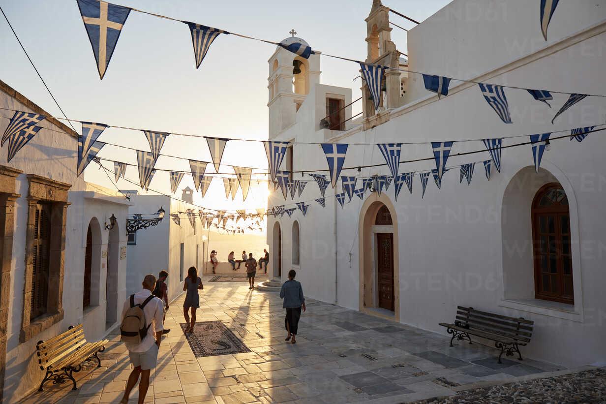 Travel Food People - Plaka, Milos