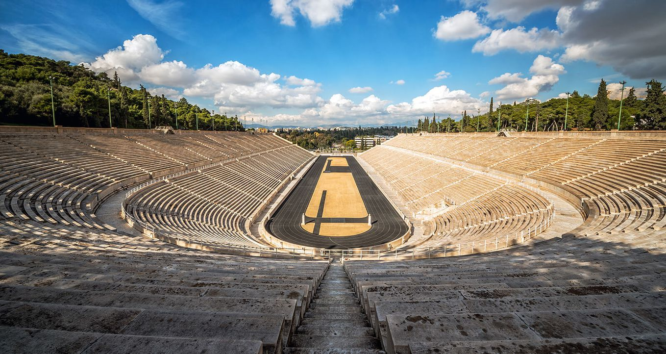 AA (2 hours): [Athens] The Olympic Games workout