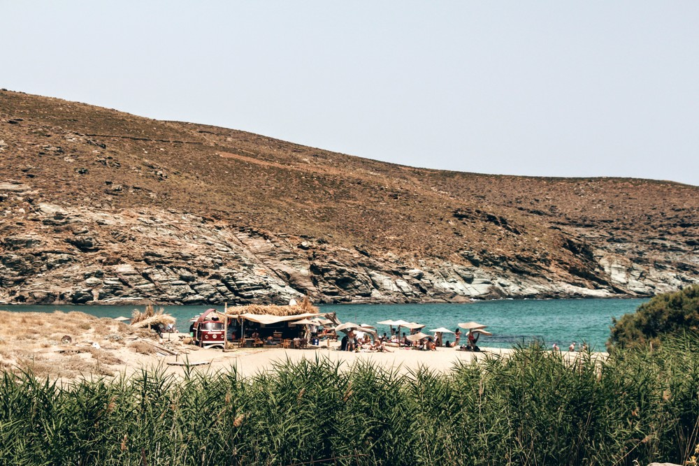 Kolibithra beach, Tinos