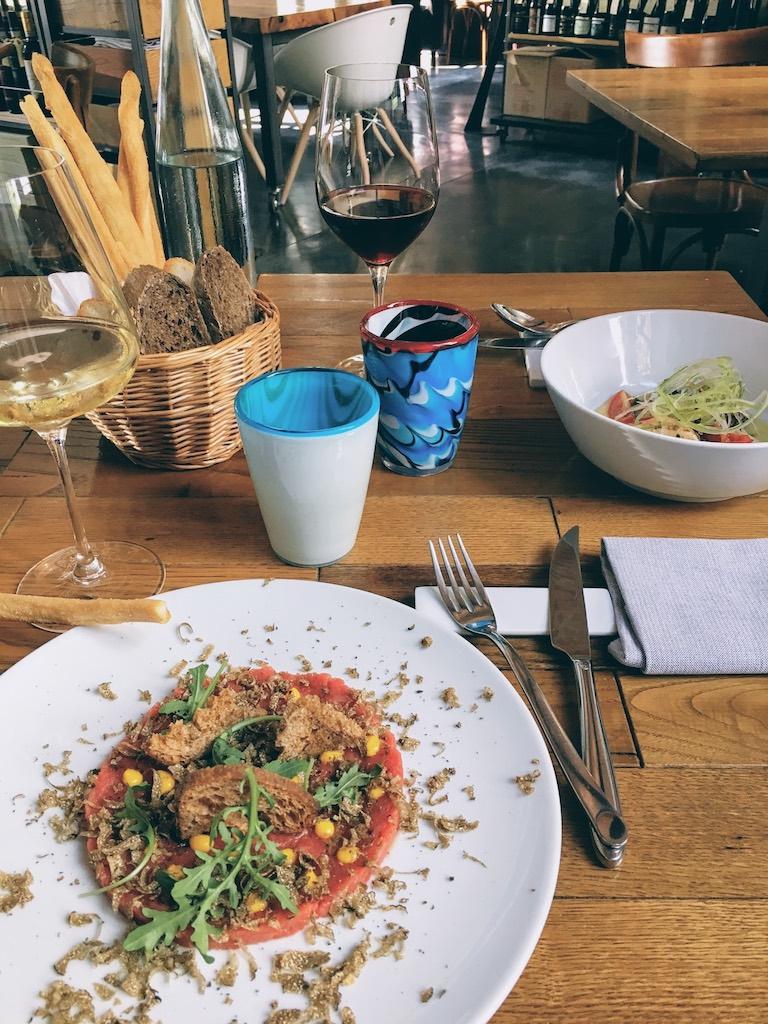 Travel Food People - Torino, Italy