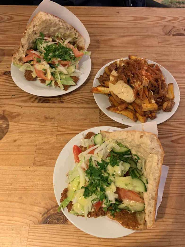 Berlin, Germany - Travel Food People