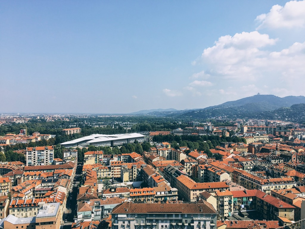 The Weekly Getaway: the gastronomical wonder of Torino