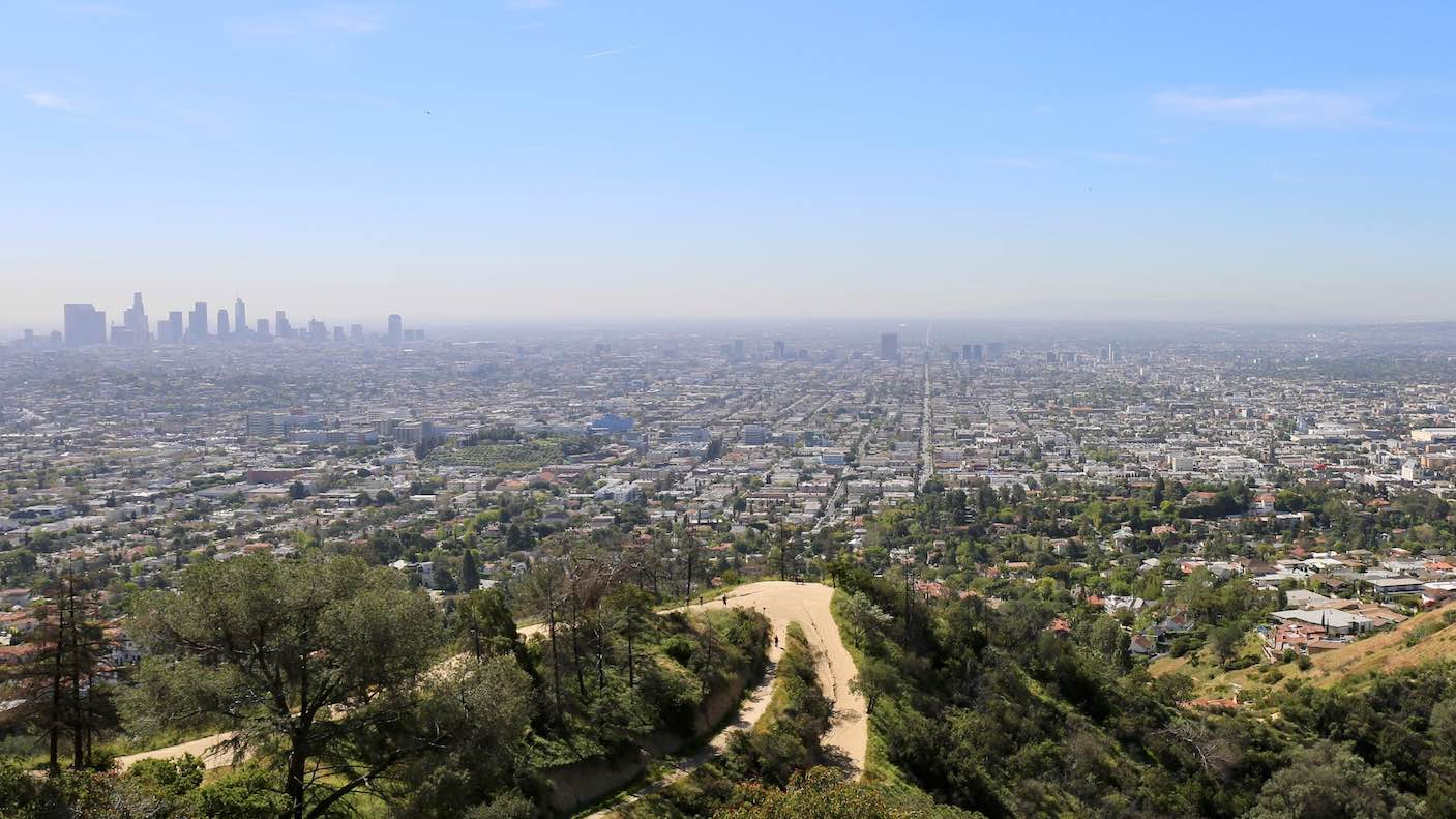 Neighbourhoods: the renaissance of Downtown Los Angeles