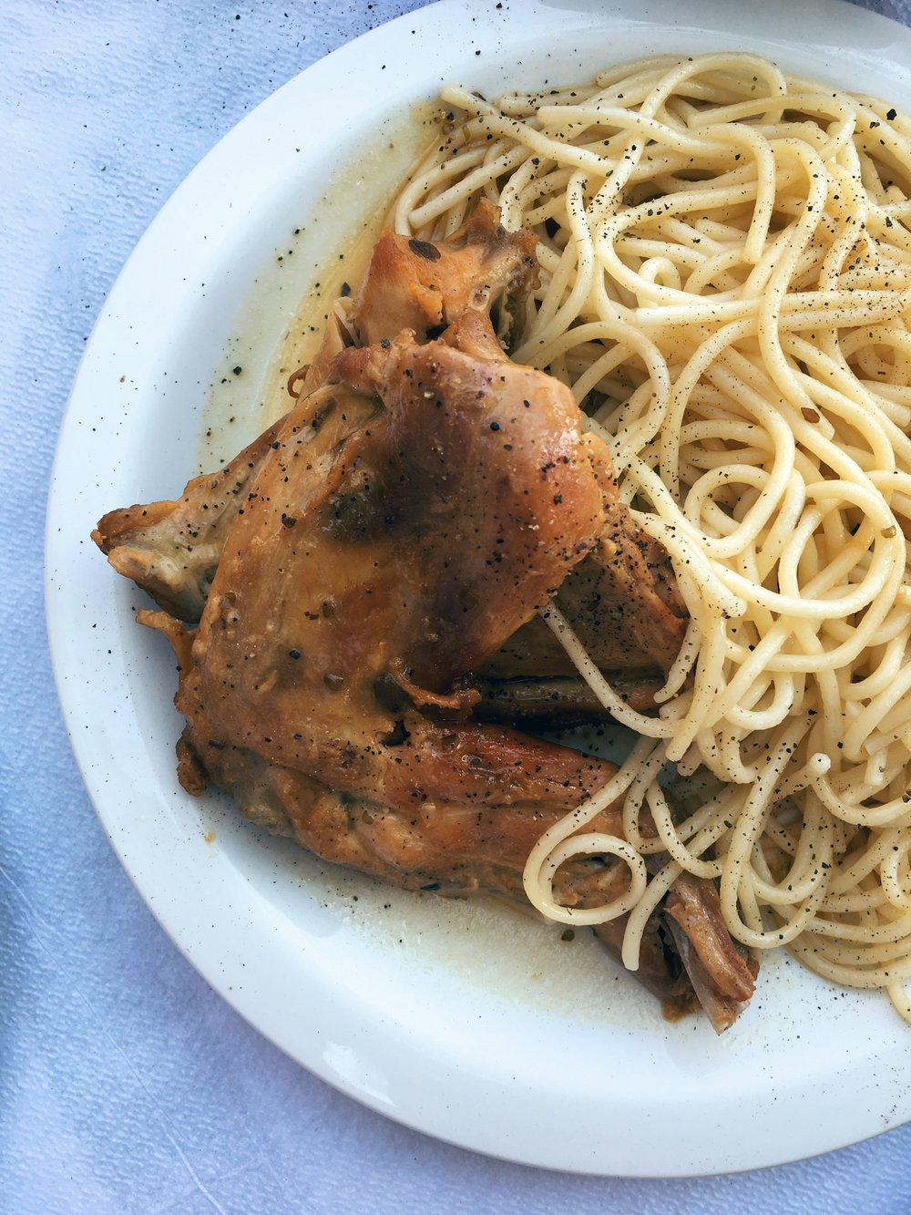 Travel Food People - To Tsikali, Sifnos